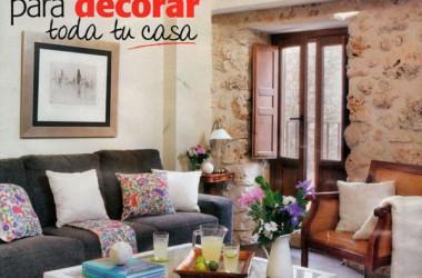 Revista de decoracion casa diez mensual deco marz for Casa diez decoracion